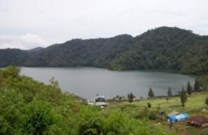 Danau-Lau-Kawar