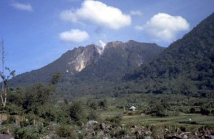 Gunung-Sibayak