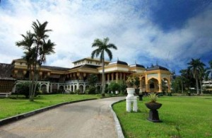 Istana-Maimun