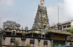 Kampung-Madras-Medan-Kampung-Keling