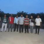 Copy of foto bersama pemilik dan pemanfaat lahan dipaluh kurau(1)